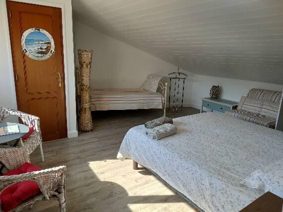 Chambre La Corniche